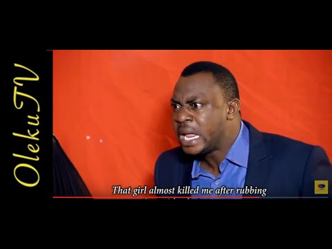 ERIN ONI [Part 2] | Latest Yoruba Movie 2016 Starring Odunlade Adekola