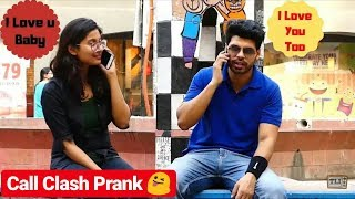 Video Call Clash Prank On Girls | Filmy Ladka | Ft- The Ghatiya Films MP3, 3GP, MP4, WEBM, AVI, FLV Desember 2018