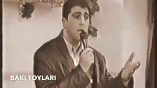 Namiq Qaracuxurlu - Sevgi Haqqinda Gozel Meyxana