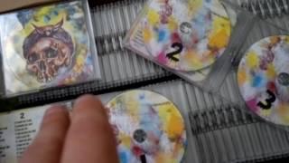 Video Tao Quit vydal triple album ŠAMAN !