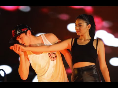 Love Me Like You Do - James Reid and Nadine Lustre:  Sabi nga sa popular song by Ellie Goulding,