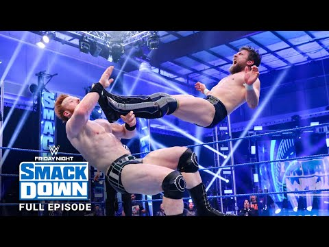 WWE SmackDown Full Episode, 29 May 2020