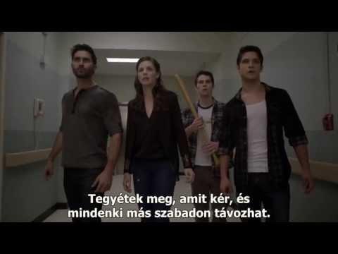 Teen Wolf 3.10 Clip