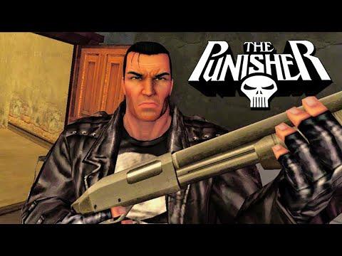 Punisher Spiel Crack Download
