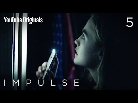 "Impulse - Ep 5 ""The Eagle and the Bee"""