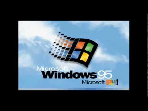 [TGIF] Todas las versiones de Windows (vídeo)