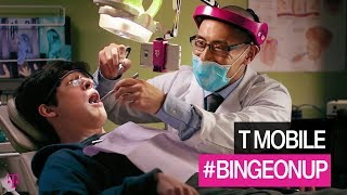 T-Mobile - Binge On Up