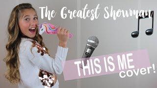 Video SINGING THIS IS ME (The Greatest Showman!) | Rosie McClelland MP3, 3GP, MP4, WEBM, AVI, FLV Juni 2018