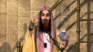 Mufti Menk Stories of the Prophets Day 06