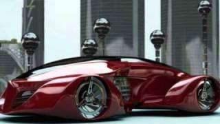 HOT&Amazing FUTURE CARS Concepts-(must See)