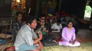 Khmer Travel - ចម្រៀងបាសាក់ , ច្
