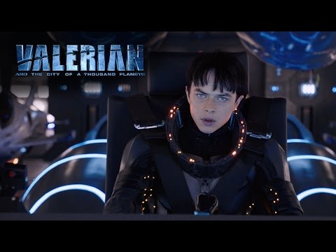 Valerian and the City of a Thousand Planets (TV Spot 'Groundbreaking')