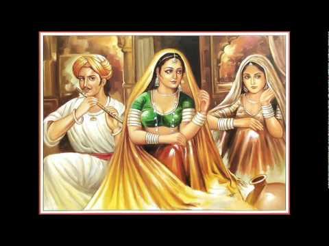 Mein Vekhda Aey Reah Giya By Alam Lohar