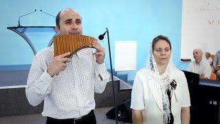 Familia Manolache – Colaj de cantari