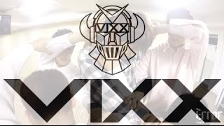빅스(VIXX) - 'Error' MV 200만뷰 공약 안무영상(Errored(?) VIXX Ver.)