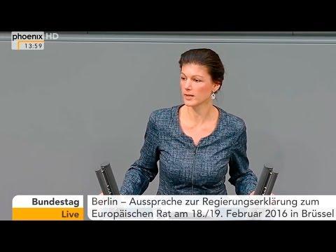 Госпожа Меркель, где же было ваше возмущение из-за бомб США?