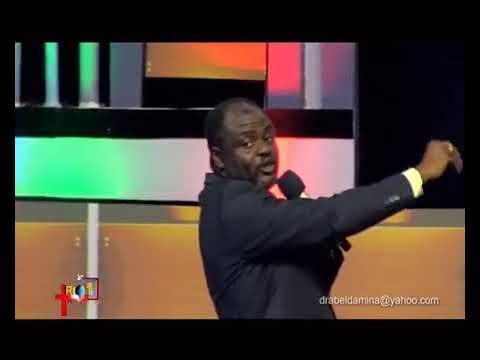 Do no pay tithe by Pastor Abel Damina