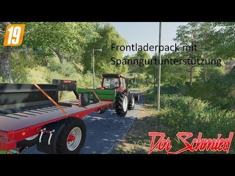 Frontloader pack v1.01