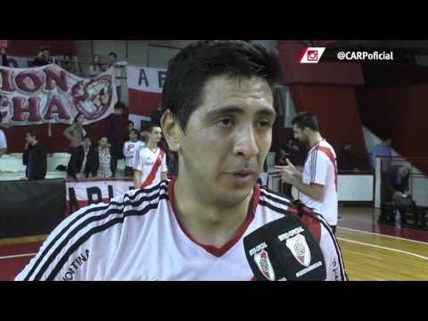 Darío Costa: