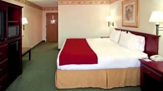 Hillsboro (TX) United States  City pictures : Holiday Inn Express - Hillsboro (I-35) - Hillsboro, Texas