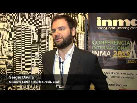 South American media companies walk strategic line between print, digital
