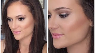 How to Cream Contour Like a PRO