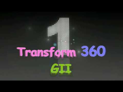 Transform 360 soldering lesson