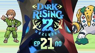 Pokémon Dark Rising 2 Nuzlocke w/ TheKingNappy! - Ep 21 Legends are DUMB by King Nappy