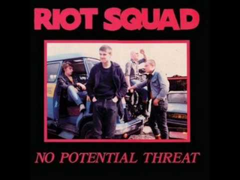 Riot in the City