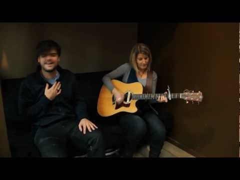 O Holy Night - Jonathan Enns / Andrea Koelsch