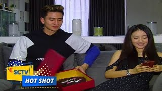 Video Hari Valentine, Verrell Bramasta Dibuatkan Brownies Spesial Oleh Natasha Wilona - Hot Shot MP3, 3GP, MP4, WEBM, AVI, FLV April 2019