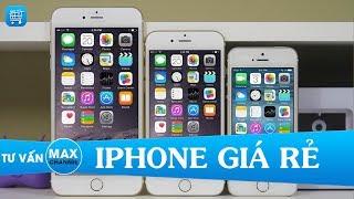 Vậy là các bạn Sinh viên đã sắp bắt đầu vào năm học mới, đây là dịp lý tưởng để có thể mua sắm iPhone giá rẻ như iPhone (5c/5s/6/6s/6splus/7/7plus) đặc biệt là những chiếc iPhoen Lock giá rẻ. Hãy cùng Tuyến Xoăn điểm danh những mẫu iPhoen đang có giá rẻ tại Maxmobile nhé!-------------------------------------------------------Ngoài ra các bạn có thể tham khảo các sản phẩm điện thoại giảm giá SOCK tại maxmobile:1. Apple...👉 iPhone 5C Lock: https://goo.gl/bRp2DN...👉 iPhone 5S Lock: https://goo.gl/FpQ8ON...👉 iPhone SE Lock: https://goo.gl/r6uHsL...👉 iPhone 6 Lock 99%, 100%: https://goo.gl/0a2vSY...👉 iPhone 6S Lock: https://goo.gl/JbWivh...👉 iPhone 6 Plus Lock: https://goo.gl/bG8DZV...👉 iPhone 6S Plus Lock : https://goo.gl/bgk3O2...👉 iPhone 7 Lock 99%, 100%: https://goo.gl/qGT3LV...👉 iPhone 7 Plus Lock 99%, 100%: https://goo.gl/uUpIY4...👉 iPhone 5S QT: https://goo.gl/R3lJrg...👉 iPhone 6 QT: https://goo.gl/wPCTca...👉 iPhone 6S QT: https://goo.gl/QRmvk1...👉 iPhone 6 Plus QT: https://goo.gl/bSVRfe...👉 iPad Air 2: https://goo.gl/TRnc122. Samsung...👉 Galaxy J3 pro: https://goo.gl/JUMEr3...👉 Galaxy S6 Mỹ: https://goo.gl/4TrPu6...👉 Galaxy S6 QT 2 sim:  https://goo.gl/8PKPbS...👉 Galaxy S6 EDGE Mỹ: https://goo.gl/1S61LT5. Xiaomi...👉 Xiaomi Redmi Note 3 pro FPT: https://goo.gl/nMYDGo...👉 Xiaomi Redmi Note 4 FPT: https://goo.gl/Xg3u6y...👉 Xiaomi Mi5 FPT: https://goo.gl/puQNkE...👉 Xiaomi Mi5S Ram 4GB: https://goo.gl/ZiZZKC-----------------------------------------------Tham gia group công nghệ để thảo luận và giải đáp về các vấn đề liên quan tới Maxchannel và cửa hàng Maxmobile:https://www.facebook.com/groups/maxchannelvanhungnguoiban/https://www.facebook.com/groups/maxmobileCSKH-Tham khảo thêm thông tin về khuyến mãi, giảm giá và các tin tức công nghệ mới nhất:http://maxmobile.vn/tin-tuc/https://www.facebook.com/maxmobile.vnhttps://www.facebook.com/MaxMobileHCM-Thông tin về dịch vụ sửa chữa, giải đáp thắc mắc liên quan tới sửa chữa điện thoại, máy tính bảng:http://maxmobile.vn/dich-
