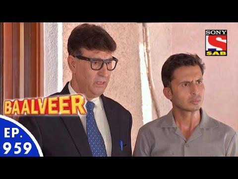 Baal Veer - बालवीर - Episode 959 - 12th April, 2016