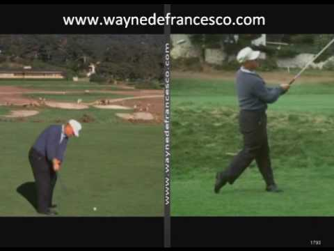Jack Nicklaus (1963) Golf Swing Analysis