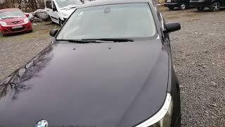 видео авто BMW 523I в кредит