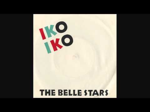 The-Belle-Stars-Iko-Iko