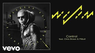 Wisin - Control (feat. Chris Brown & Pitbull)