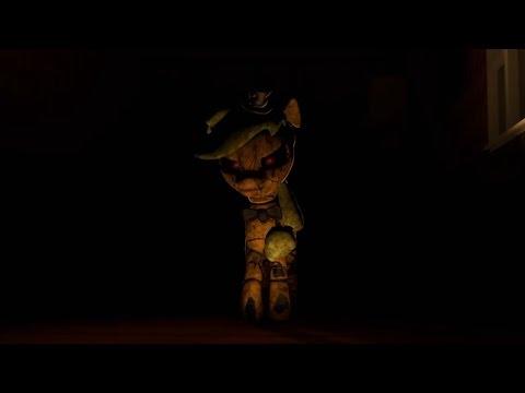 PMV my little pony - Five Nights At Freddy's 2 Rap\