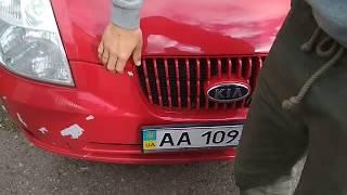видео авто KIA PICANTO в кредит