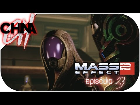 Mass Effect 2 Gameplay - Walkthrough Parte 23