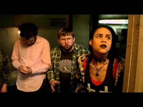 "Fresh  Meat Series 4 20"" TV Licence Trailer"
