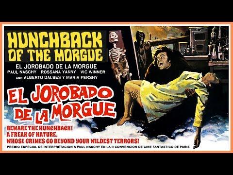 Hunchback Of The Morgue (1973) Trailer - Color / 1:13 mins