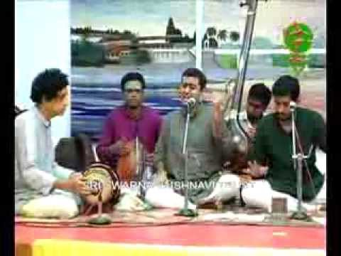 Aaduginraan Aiyan - Aabhogi - Aadhi - Chidambaram Swarnavenkatesa Deekshitar Kriti