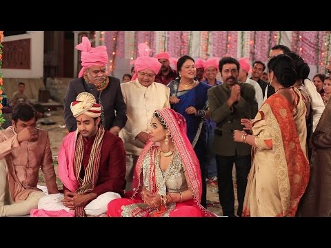 "The Making Of ""Baankey Ki Crazy Baraat"" - Part 1"