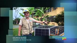 TSS Tecnologia y Soluciones Solares