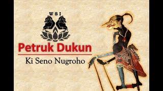 Video Petruk Dukun | Ki Seno Nugroho MP3, 3GP, MP4, WEBM, AVI, FLV September 2018