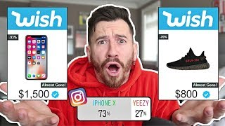 Video Fans Spend My Money for 24 Hours!! **BUYING RANDOM WISH ITEMS FROM INSTAGRAM POLLS** MP3, 3GP, MP4, WEBM, AVI, FLV April 2018