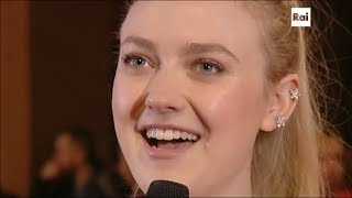 Nonton Dakota Fanning Per Il Film Film Subtitle Indonesia Streaming Movie Download