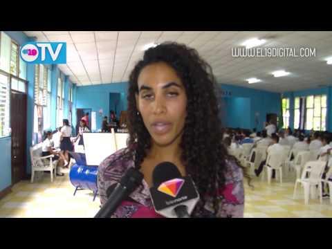 MINED Realiza feria municipal de emprendedurismo