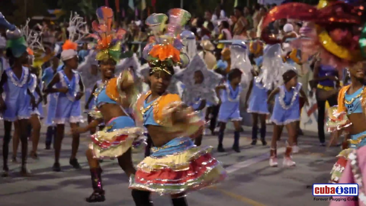 Carnaval Infantil 2011 - Bespangled - Santiago - Cuba - 025v02